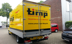 umz ge timp spedition timp umz ge krefeld umzugsunternehmen krefeld transporte. Black Bedroom Furniture Sets. Home Design Ideas
